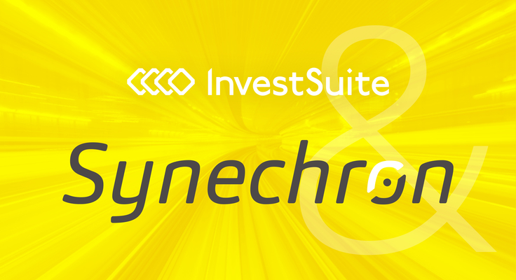Synechron and InvestSuite partner to drive implementation of digital wealth management solutions for financial services organizations
