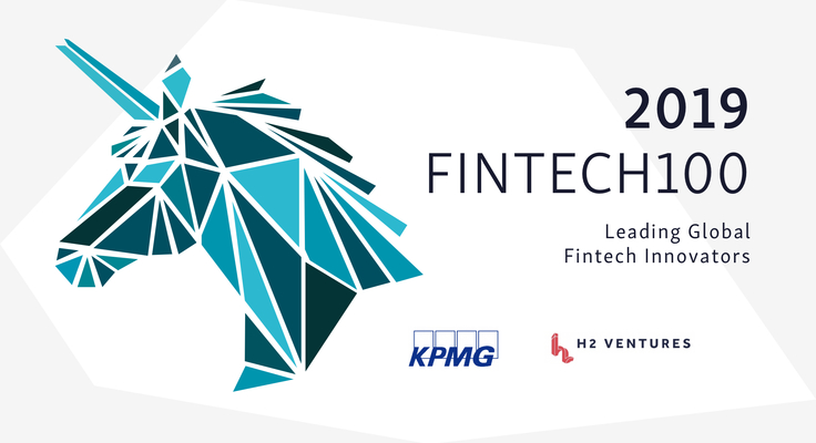 InvestSuite listed in 2019 KPMG's 'Fintech100' report